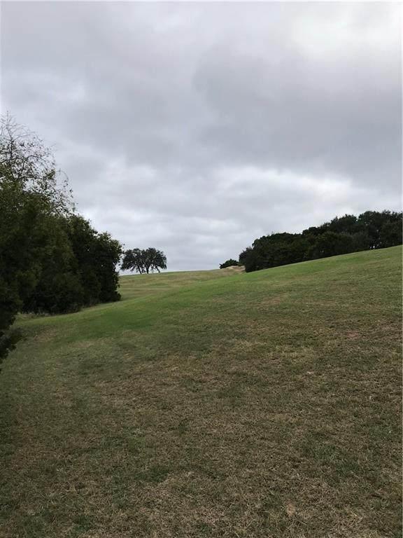 4700 Thunderbird Dr, Lago Vista, TX 78645 (#4974104) :: Papasan Real Estate Team @ Keller Williams Realty