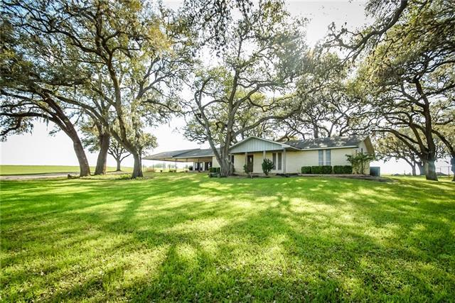 2404 Vacek Loop, Schulenburg, TX 78956 (#4975799) :: The ZinaSells Group