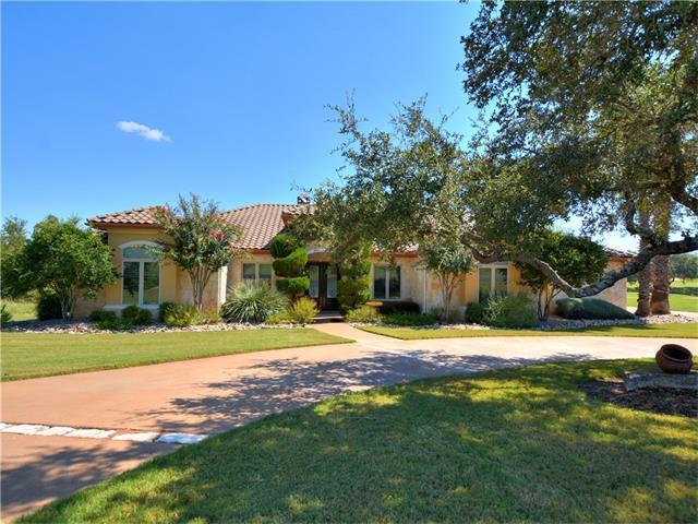 132 Hidden Springs Ct, Spicewood, TX 78669 (#4977045) :: Austin Portfolio Real Estate - Keller Williams Luxury Homes - The Bucher Group