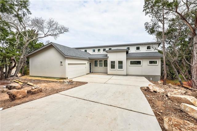 204 Vitex Dr, Lakeway, TX 78734 (#4980636) :: Forte Properties
