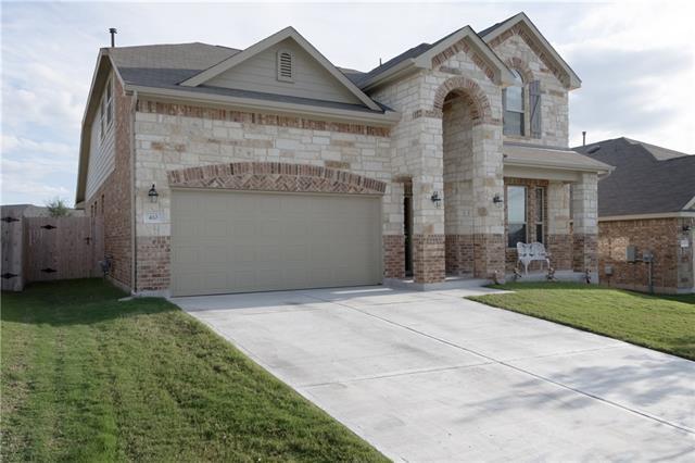 410 Adoquin Trl, Buda, TX 78610 (#4982311) :: Douglas Residential
