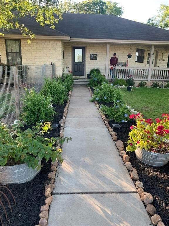 443 Lytton Ln, Dale, TX 78616 (#4985147) :: Azuri Group | All City Real Estate