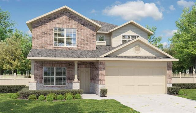 1030 Gaelic Dr, Georgetown, TX 78626 (#4985503) :: Ben Kinney Real Estate Team