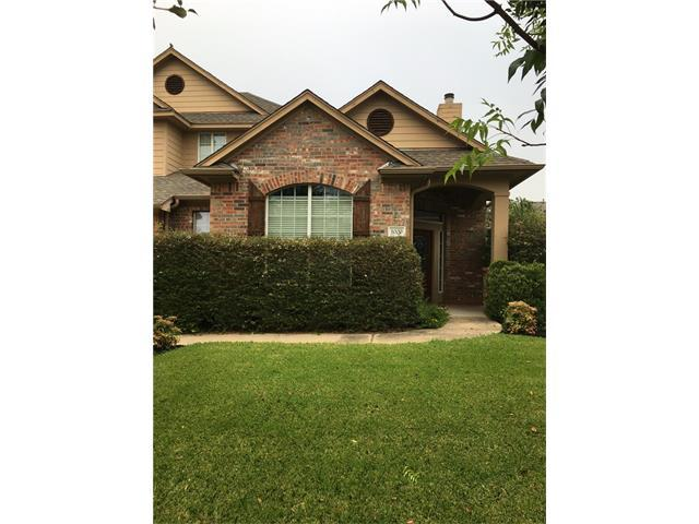 1000 Hidden View Pl, Round Rock, TX 78665 (#4990603) :: Papasan Real Estate Team @ Keller Williams Realty