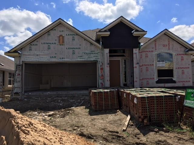 1263 Chad Dr, Round Rock, TX 78665 (#4992204) :: Douglas Residential