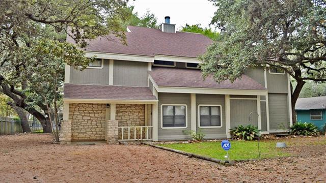 5307 Shady Oaks Cir, Kingsland, TX 78639 (#4994134) :: Papasan Real Estate Team @ Keller Williams Realty