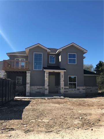 3704 Constitution Dr, Lago Vista, TX 78645 (#4995304) :: Forte Properties