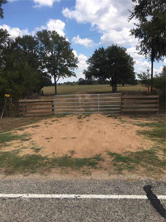 0000 Fm 153, Winchester, TX 78945 (#5000035) :: The Perry Henderson Group at Berkshire Hathaway Texas Realty
