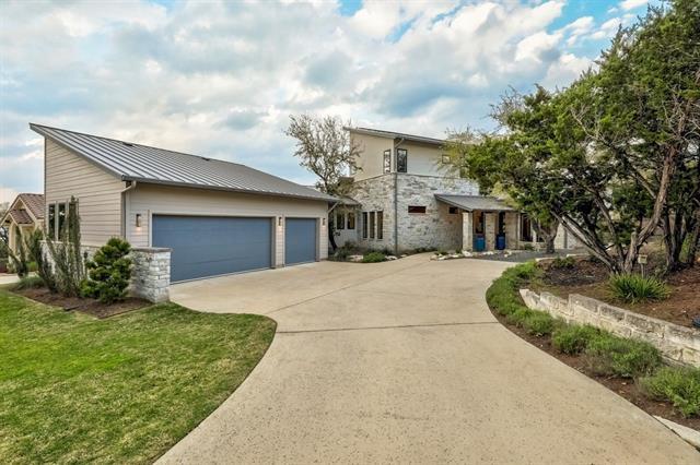 7619 Lenape Trl, Austin, TX 78736 (#5002773) :: Douglas Residential