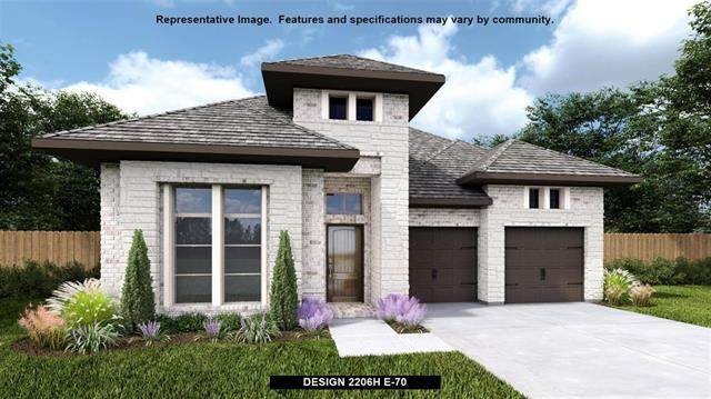2716 Grizzly Way, Leander, TX 78641 (#5006848) :: 12 Points Group