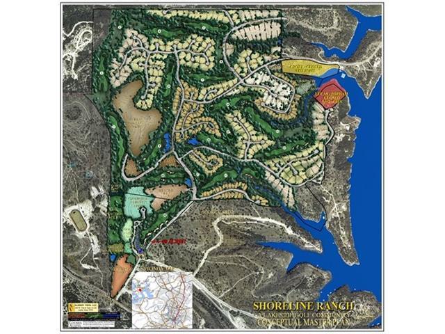 4900 Mira Lago Dr, Lago Vista, TX 78645 (#5006953) :: Forte Properties