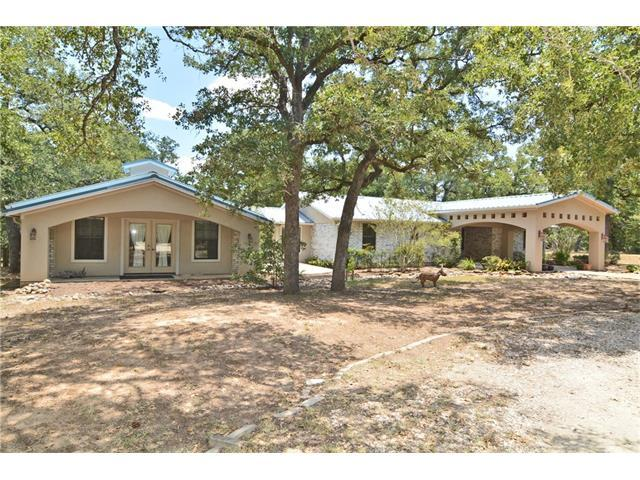133 N Gaines Rd, Cedar Creek, TX 78612 (#5007769) :: Kevin White Group