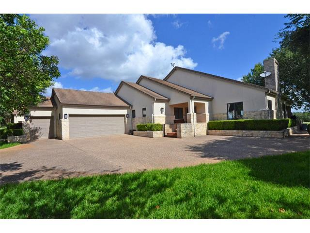 2415 Founders Cir, Spicewood, TX 78669 (#5014034) :: The ZinaSells Group