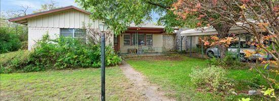 15700 Scarlet St, Austin, TX 78728 (#5019532) :: Front Real Estate Co.