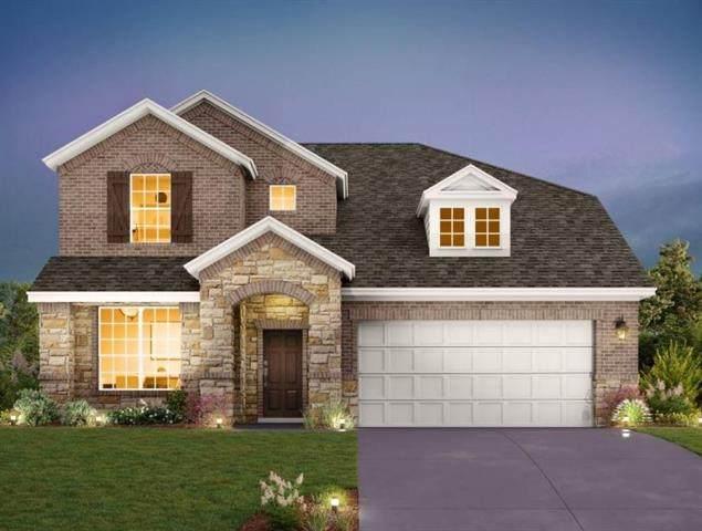 19405 Colgin Dr, Pflugerville, TX 78660 (#5022019) :: 10X Agent Real Estate Team