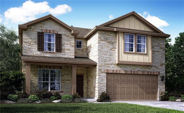 5429 Vanner Path, Georgetown, TX 78626 (#5024562) :: Forte Properties