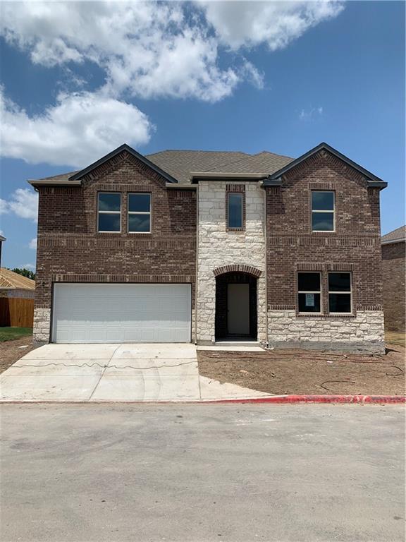 717 Aliso Trail, Leander, TX 78641 (#5027048) :: Ana Luxury Homes