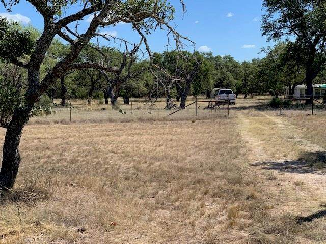 100 TX County Rd, Burnet, TX 78611 (#5027379) :: Ben Kinney Real Estate Team