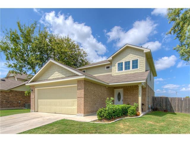 1024 Twin Estates Dr, Kyle, TX 78640 (#5029102) :: Forte Properties