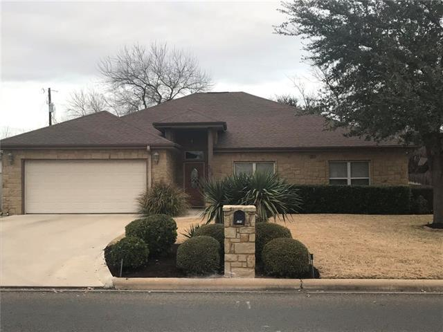 208 Firestone Dr, Meadowlakes, TX 78654 (#5034108) :: The ZinaSells Group