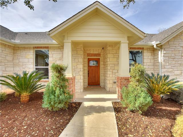 100 S Meadowlark St, Lakeway, TX 78734 (#5037352) :: Kevin White Group
