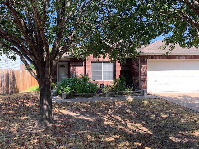 7405 Marble Ridge Dr, Austin, TX 78747 (#5038922) :: Watters International