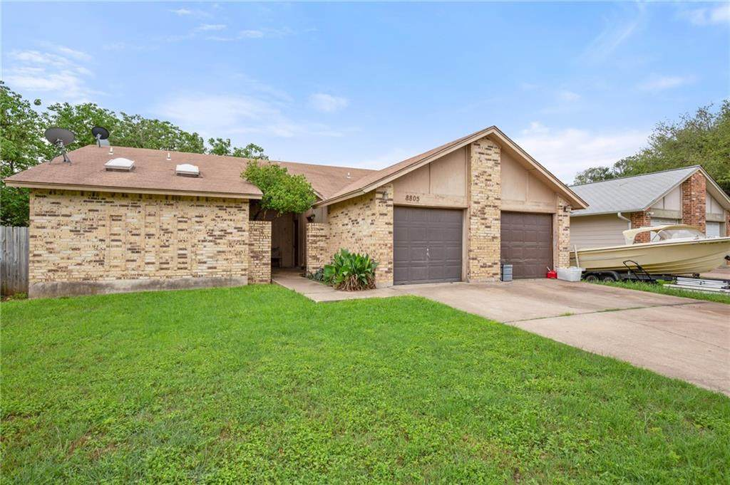 8805 Piney Point Dr - Photo 1