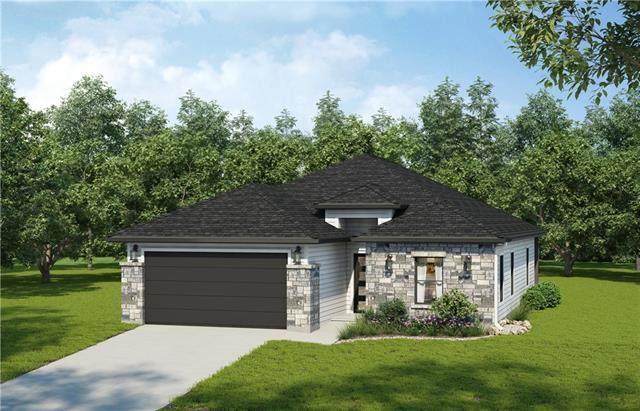 637 Cypress Ln, Cottonwood Shores, TX 78657 (#5055167) :: Zina & Co. Real Estate
