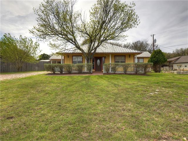 6614 Jim Hogg Dr, Georgetown, TX 78633 (#5056782) :: Papasan Real Estate Team @ Keller Williams Realty