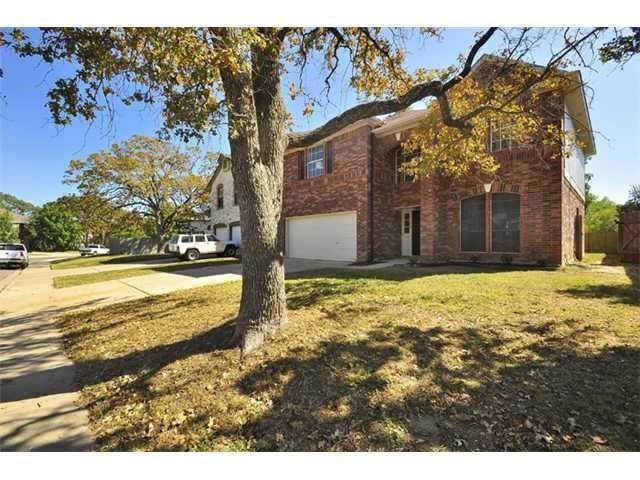 2109 Grove Dr, Round Rock, TX 78681 (#5057925) :: Watters International