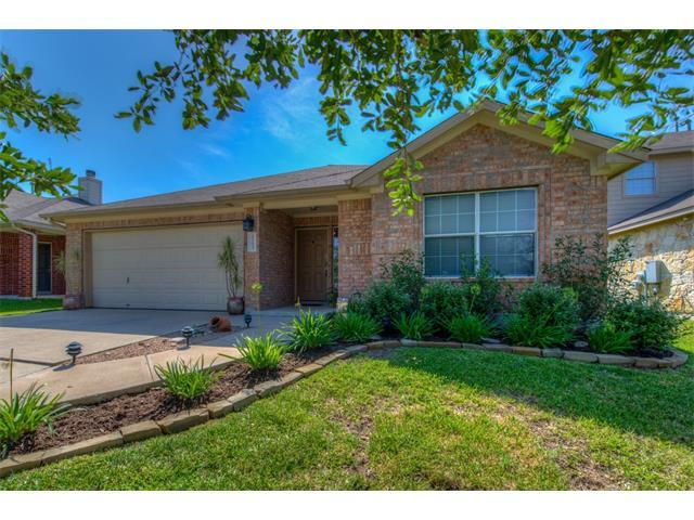 1105 Blackburn Pl, Round Rock, TX 78665 (#5058105) :: Forte Properties