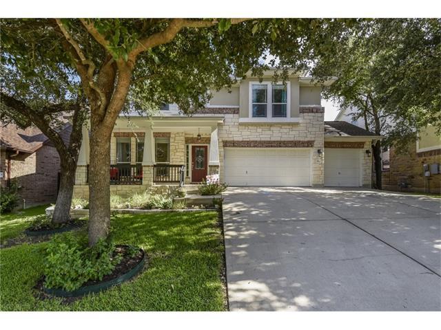 3711 Longhorn Acres St, Cedar Park, TX 78613 (#5059474) :: Austin International Group LLC
