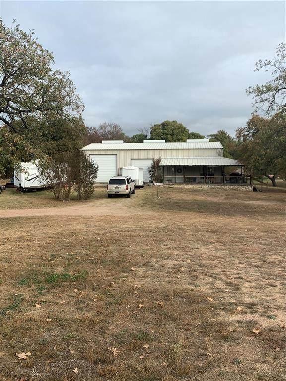 226 Paseo De Vaca, Marble Falls, TX 78654 (#5067068) :: The Heyl Group at Keller Williams