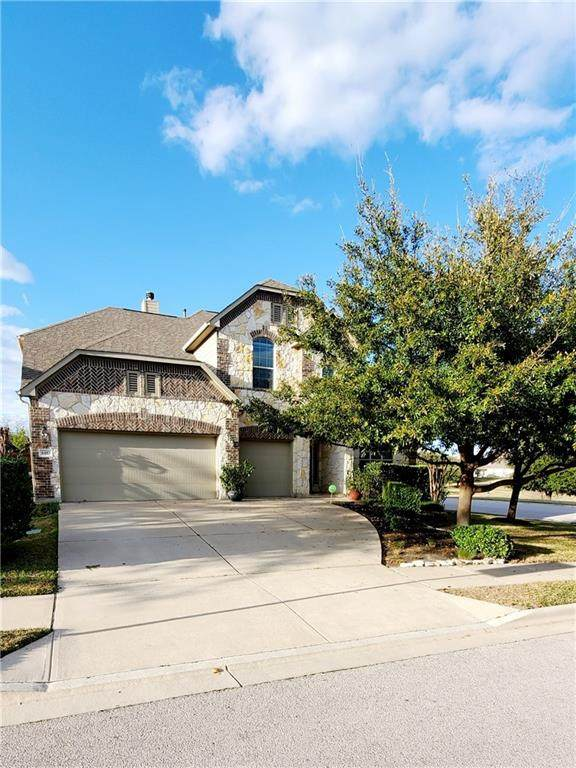 4483 Wandering Vine Trl, Round Rock, TX 78665 (#5067583) :: Papasan Real Estate Team @ Keller Williams Realty