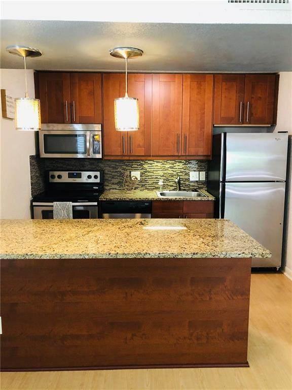7685 Northcross Dr #1104, Austin, TX 78757 (#5071863) :: Umlauf Properties Group