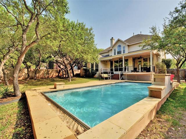1333 River Forest Dr, Round Rock, TX 78665 (#5077357) :: Austin International Group LLC