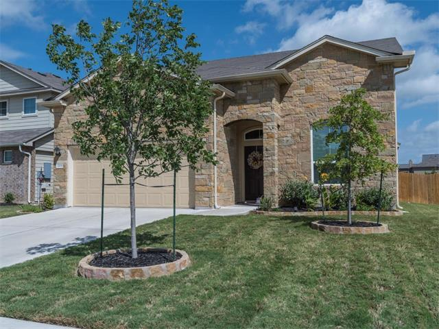 2008 Mottey St, Georgetown, TX 78626 (#5081115) :: TexHomes Realty