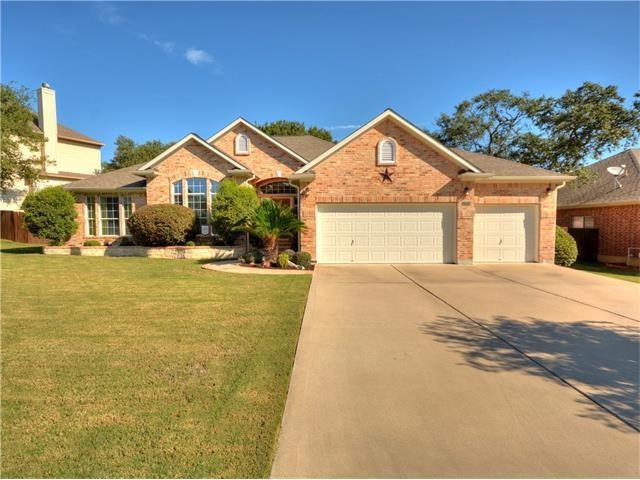 301 Abbey Dr, Austin, TX 78737 (#5083292) :: Papasan Real Estate Team @ Keller Williams Realty
