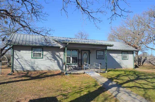 209 Lake Loop, Buchanan Dam, TX 78609 (#5083905) :: The Perry Henderson Group at Berkshire Hathaway Texas Realty