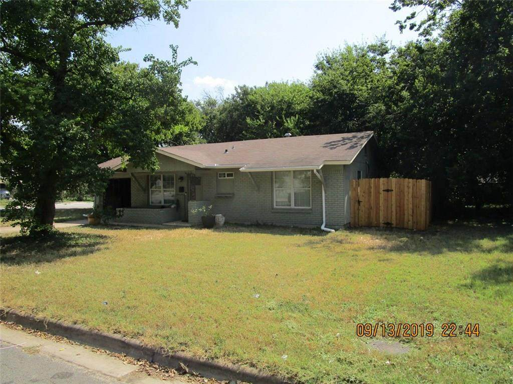 6511 Hickman Ave - Photo 1