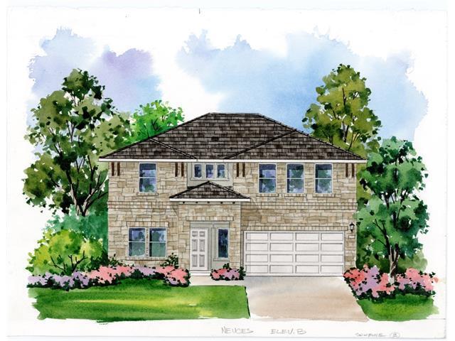 3601 Soft Shore Lane, Pflugerville, TX 78660 (#5086445) :: Forte Properties