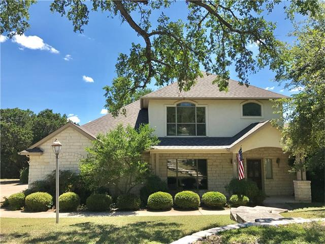603 Palos Verdes Dr, Lakeway, TX 78734 (#5088167) :: Papasan Real Estate Team @ Keller Williams Realty