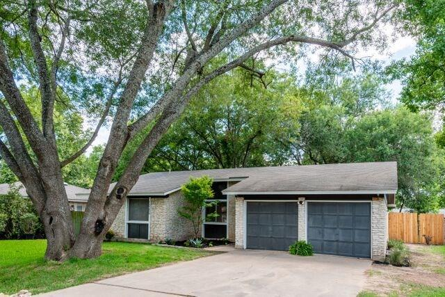 13306 Perthshire St, Austin, TX 78729 (#5091232) :: Realty Executives - Town & Country