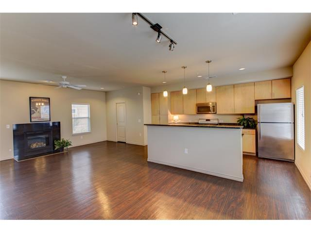 2606 Wilson St #704, Austin, TX 78704 (#5096269) :: The Gregory Group