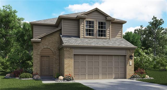7337 Dungarees Way, Del Valle, TX 78617 (#5098910) :: Forte Properties