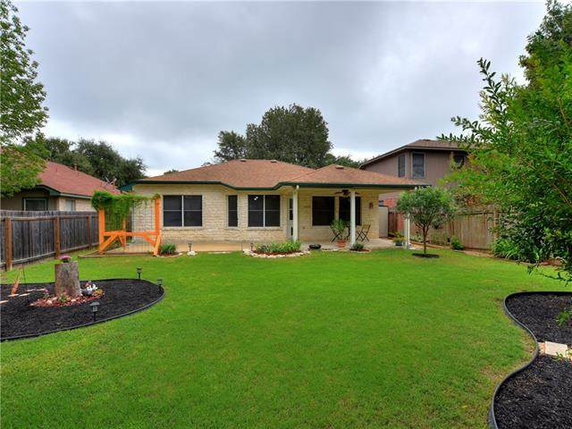 3128 Jazz St, Round Rock, TX 78664 (#5102610) :: Azuri Group | All City Real Estate