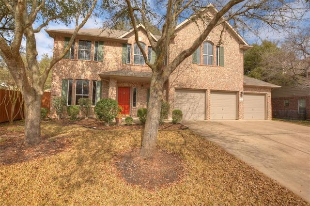 3724 Laurel Bay Loop, Round Rock, TX 78681 (#5104989) :: Forte Properties