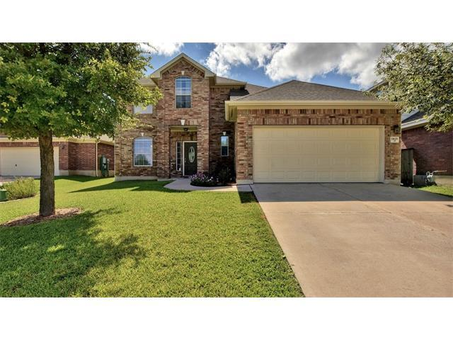 11625 Glen Knoll Dr, Manor, TX 78653 (#5111491) :: Kevin White Group