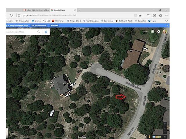 20701 Homes Cv, Lago Vista, TX 78645 (#5113369) :: The ZinaSells Group