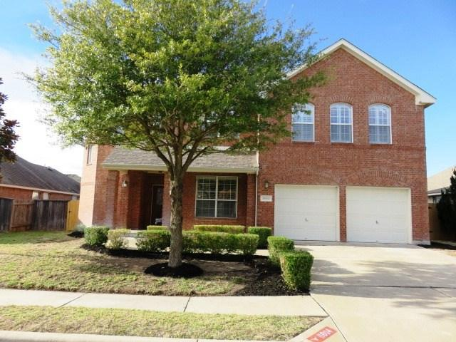 11604 Mill Ridge Trce, Manor, TX 78653 (#5117456) :: The Gregory Group